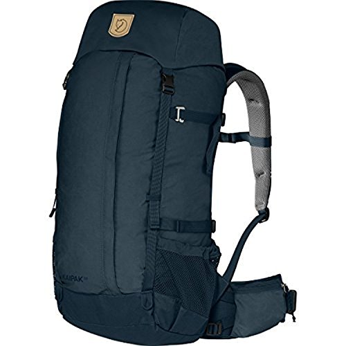 My favourite backpack size
