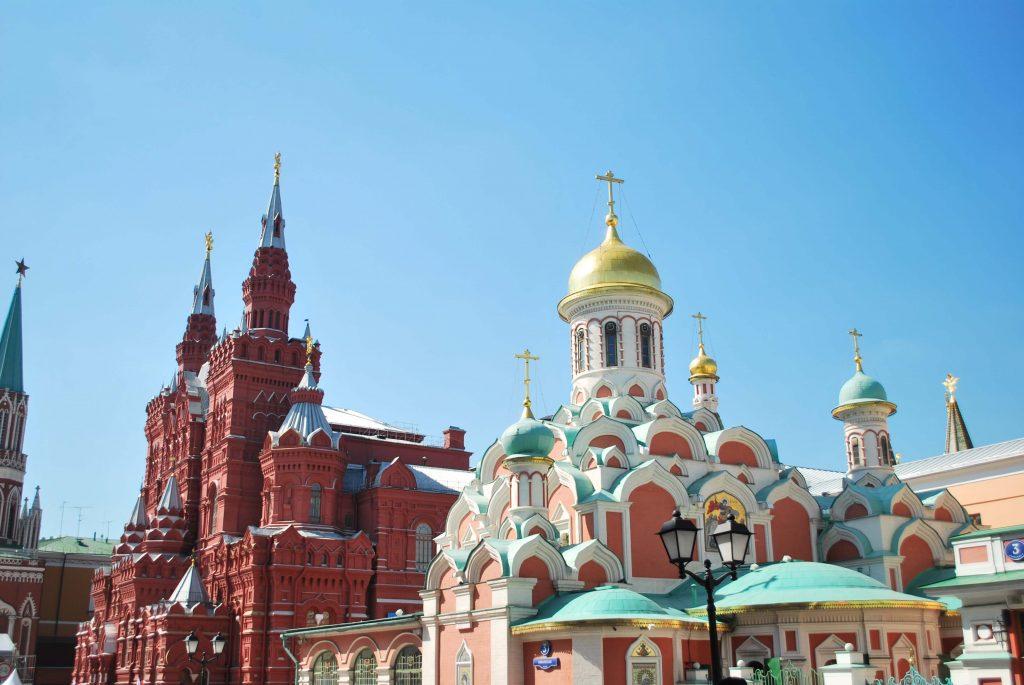 Must visit Siberia Russia